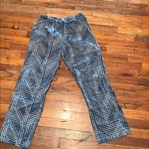 BCBGeneration pajama bottoms